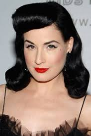 1940s hairstyles 2 40s makeup and hairstyles hedynextdoor200dpi