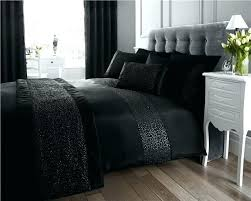 black king size quilt gray king size duvet cover gray and