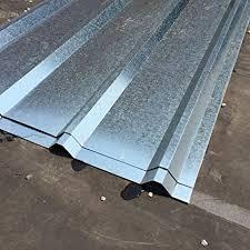 galvanized metal sheets fixturedisplays unit of 10 sheets of corrugated metal roof sheets galvanized metal 11525 10pc galvanized metal sheets backsplash
