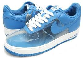 nike shoes air force blue. nike air force 1 low \u0027invisible woman\u0027 blue shoes