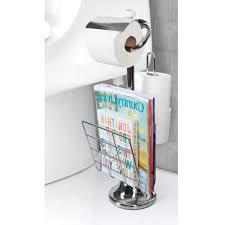 Bathroom Book Rack Decoration Ideas Bathroom Magazine Rack Wall Mounted Wood