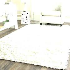 faux fur rug extraordinary area awesome rugs fabulous large white off large faux fur rug