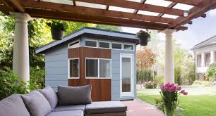 Small Picture Awesome Prefab Office Shed Australia Sf Tiny House Cool Office