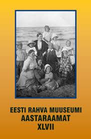 Moderniseerumine ja kultuurimustrite muutused Eestis 19.–20 ...
