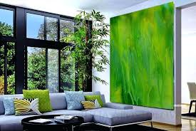 large wall art canvas green abstract painting large wall art canvas print green wall decor minimalist painting minimal art