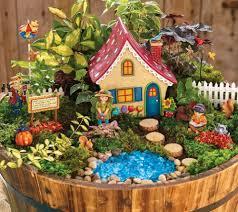 studio m gypsy garden fairy garden fall thanksgiving choose designs