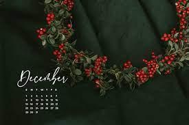 December Desktop and Mobile Wallpaper ...
