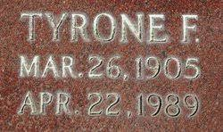 Tyrone Fay Riggs (1905-1989) - Find A Grave Memorial