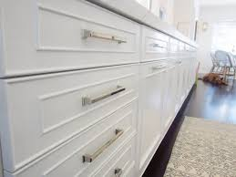 77 Most Flamboyant White Kitchen Raised Panel Cabinets Polished Nickel Drawer  Pulls Hardware Metal Silver For Bertch Waterloo Ia Huntwood Mott Dvd Storage  White Drawer Pulls9