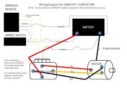 v winch wiring diagram wiring diagram schematics info heavy duty winch solenoid offroad allbright equivalent recovery