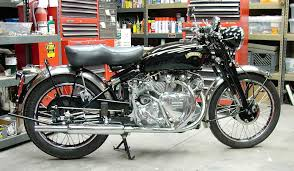 vincent motorcycle free classifieds