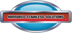 <b>Mirrored</b> Stainless Solutions: <b>Stainless Steel</b> Solutions