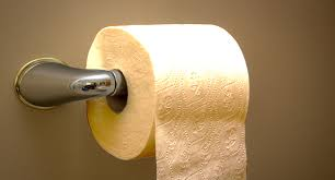 gold flake toilet paper. a 24-carat gold toilet roll does really exist. however, this is representational image flake paper