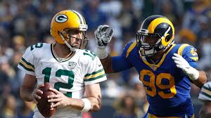 Rams vs. Packers Betting Guide: Odds ...
