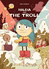 Here Comes Hilda | The New Yorker