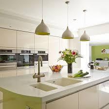modern pendant lighting for kitchen. Beautiful Lime Pendant Lights Kitchen Green Leaves Plant Flower Blossom Handmade Wonderful Decoration Interior Design Modern Lighting For I