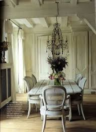 Country french dining rooms Room Tables Les Enfants Du Marais French Country Diningfrench Pinterest 74 Best Lets Decorate Dining Room Images Home Decor Cottage