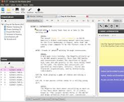 A Love Letter To A Piece Of Screenwriting Software The Writer