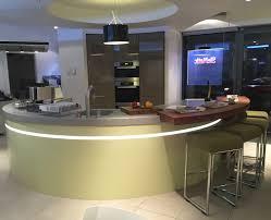 Designer Kitchens For Ex Display Kitchens Luxury Siematic German Kitchens In Birmingham