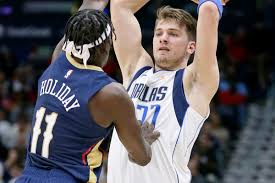 Nba Preview New Orleans Pelicans Hope Third Times A Charm