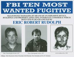 Image result for eric rudolph parents