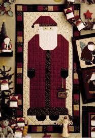 Free Tutorial - Santa Door Banner by Debbie Mumm &  Adamdwight.com