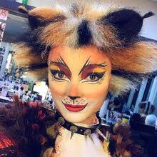 Ashlee Smith | 'Cats' Musical Wiki | Fandom