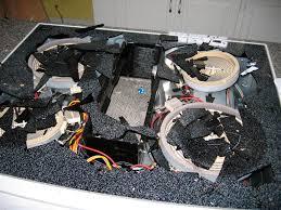 flat top stove replace
