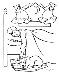 Small Picture Sleeping dogs coloring pages 112