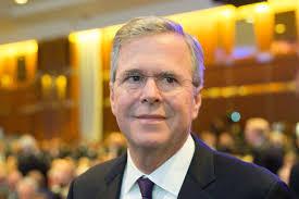 Jeb Bush to visit Jimmy Fallon on
