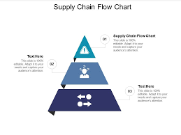 Supply Chain Flow Chart Supply Chain Flow Chart Ppt Powerpoint Presentation Layouts