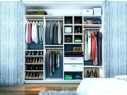 how much do california closets cost wardrobes closets