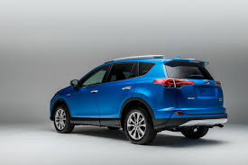2015 Toyota Rav4 Hybrid - news, reviews, msrp, ratings with ...