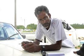 I begged the sea for my son' - Trinidad Guardian