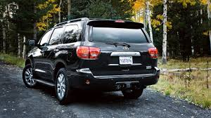 2016 Toyota Sequoia for Sale near Ellensburg - Bud Clary Toyota of ...
