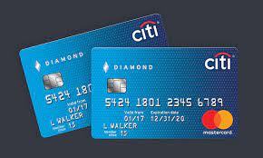 citi secured mastercard credit card