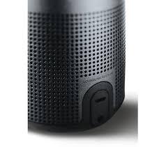 bose speakers bluetooth. bose soundlink revolve portable bluetooth wireless speaker - black bose speakers