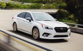 subaru neuheiten 2018.  subaru subaruu0027s legacy midsize sedan was freshened for 2018 inside subaru neuheiten 2018