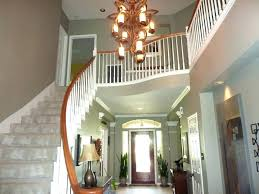 chandelier for two story foyer two story foyer chandelier incredible awesome modern stunning home interior large