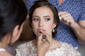 beach wedding bridal makeup tips from a wedding photographer