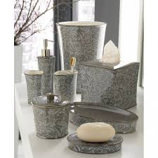 Decorative Accessories For Bathrooms Furniture Accessories Completing Bathroom Accessories In Modern