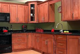 cherry shaker kitchen cabinets. Shaker Style Cabinets Cabinet Doors Diy . Cherry Kitchen C