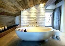 modern rustic bathroom design. Swingeing Rustic Modern Bathroom  Images Bathrooms Design Ideas .