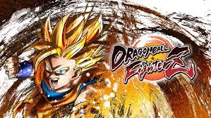 <b>DRAGON BALL</b> FighterZ for Nintendo Switch - Nintendo Game Details
