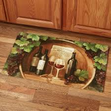 good charm kitchen room trash wine kitchen glass decor ideas wood wine kitchen rugs