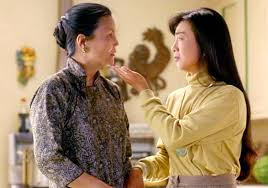 "movie review the joy luck club is the story of family first  ""the joy luck club"" pyxurz"