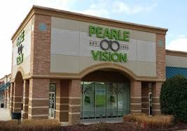 channel letter re branding project pearle vision austell ga