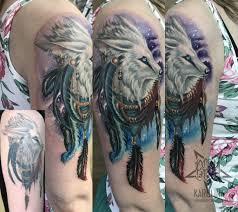 коррекция чужой работы женская тату на плече сделать тату у