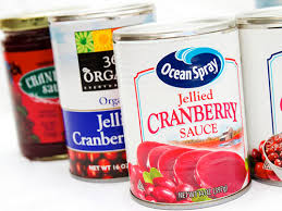 Ocean spray, currently the world's largest grower of. Pantry Essentials Canned Cranberry Sauce Serious Eats