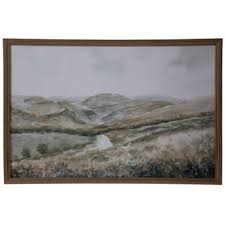 Shop at ebay.com and enjoy fast & free shipping on many items! Tuscan Hillside Framed Wall Decor Hobby Lobby 1951953